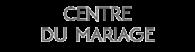 Centredumariage Logo